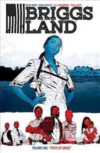 Briggs Land 1