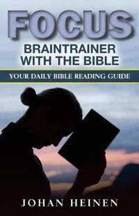 Focus Braintrainer with the Bible