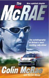 Real mcrae - the autobiography of the peoples champion