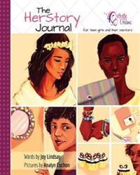 The Herstory Journal (B&w Version)