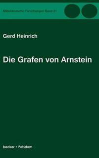 Die Grafen Von Arnstein
