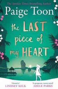 Last Piece of My Heart
