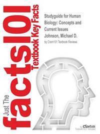 Studyguide for Human Biology