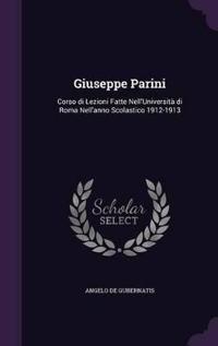 Giuseppe Parini