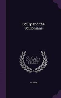 Scilly and the Scillonians