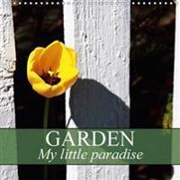 Garden - My Little Paradise 2017
