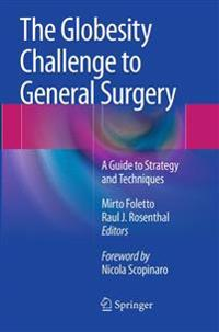 The Globesity Challenge to General Surgery