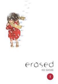 Erased, Vol. 1
