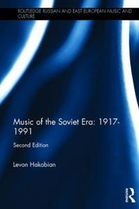 Music of the Soviet Era