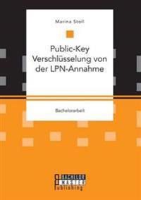 Public-Key Verschlusselung Von Der LPN-Annahme