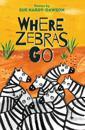 Where Zebras Go