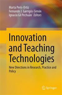 Innovation and Teaching Technologies