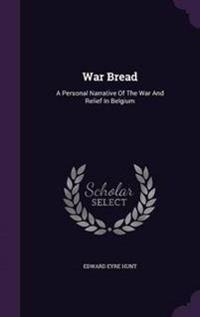 War Bread