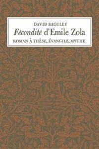 Fécondité D'emile Zola