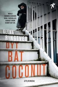 Dyt båt coconut