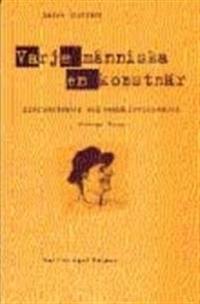 Varje människa en konstnär : livskonstnären och samhällsvisionären Joseph Beuys