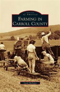 Farming in Carroll County