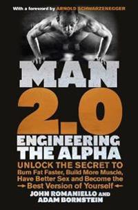 Man 2.0: Engineering the Alpha