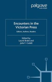 Encounters in the Victorian Press