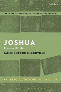 Joshua: An Introduction and Study Guide: Crossing Divides