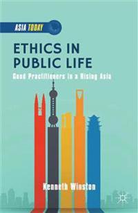 Ethics in Public Life