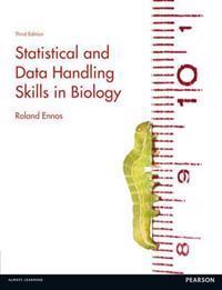 Statistical & Data Handling Skills in Biology