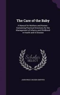 The Care of the Baby