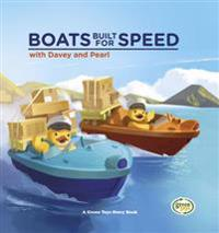 Boats Built for Speed W/Davey