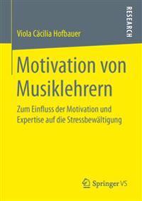 Motivation Von Musiklehrern