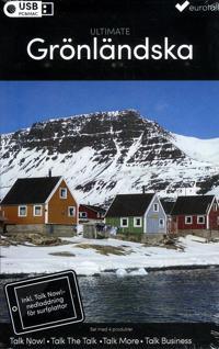 Ultimate Set Grönländska