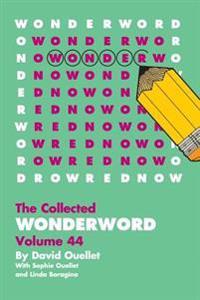 Wonderword Volume 44
