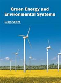 Green Energy and Environmental Systems