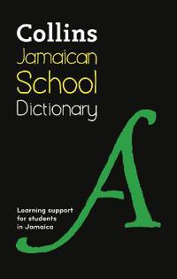 Collins Jamaican School Dictionary