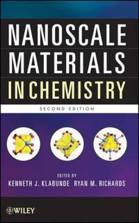 Nanoscale Materials in Chemistry