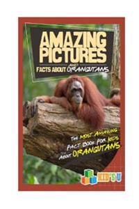 Amazing Pictures and Facts about Orangutans: The Most Amazing Fact Book for Kids about Orangutan