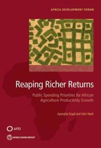 Reaping Richer Returns