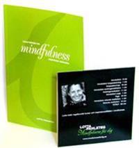 Lilla boken om mindfulness : medveten närvaro - Inkl CD