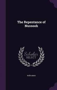 The Repentance of Nussooh