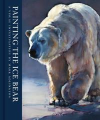 Painting the Ice Bear