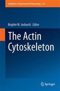 The Actin Cytoskeleton