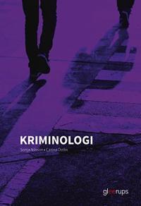 Kriminologi Fakta och övningsbok