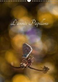 L'Annee Papillons 2017