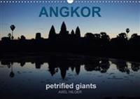 Angkor Petrified Giants 2017