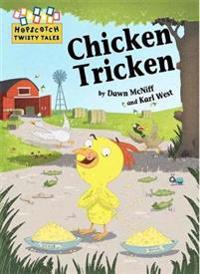 Hopscotch Twisty Tales: Chicken Tricken