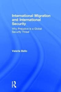 International Migration and International Security