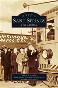 Sand Springs, Oklahoma