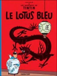 Les Aventures de Tintin 5