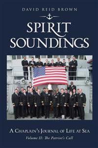 Spirit Soundings Volume II