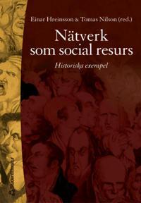 Nätverk som social resurs: historiska exempel