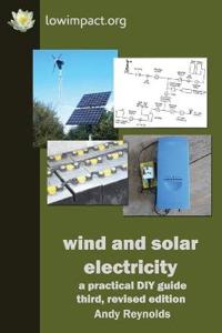 Wind & Solar Electricity